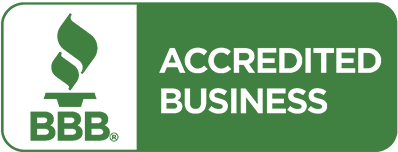 Link to our Better Business Bureau Listing