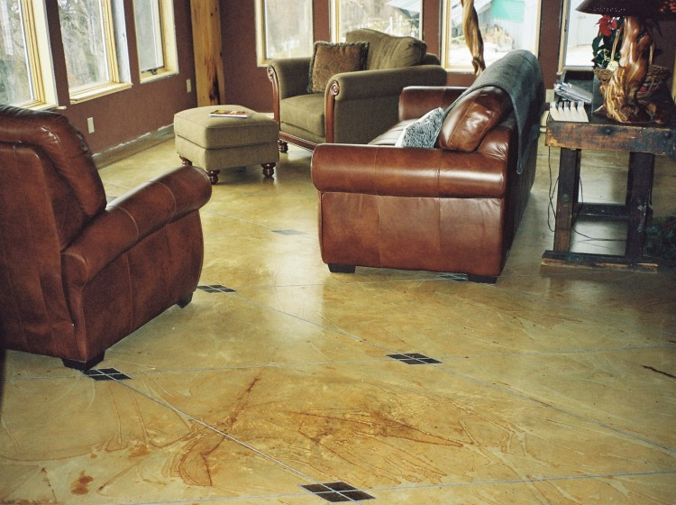 Concrete Contractor | Lowell Russell Concrete, Inc